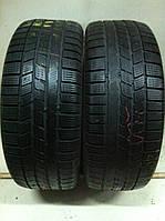 Зимние шины б/у пара Pirelli Winter210 SnowSport 205/45/17, фото 1