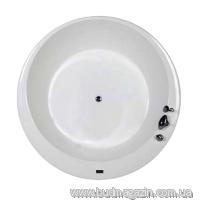 Ванна акриловая Artel Plast Эклипс 150