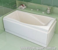 Ванна акриловая Artel Plast Прекраса 190х120