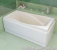 Ванна акриловая Artel Plast Желана 200х140