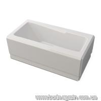 Ванна акриловая Artel Plast Сакура 180х90