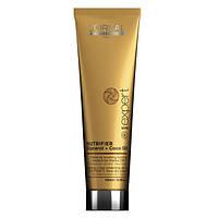 Увлажняющий крем для укладки волос 150 мл.-L'Oreal Professionnel Nutrifier Blow Dry Cream