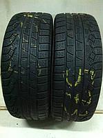Пара зимних шин б/у Pirelli Sotozero 205/45/17