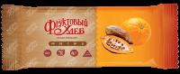 Батончик Фруктовый хлеб, какао-апельсин, Сладкий Мир 30 г
