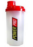 Power Pro Shaker Logo 700ml
