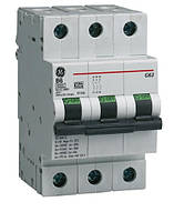Автоматический выключатель серии G60 3Р 10А