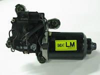 Двигатель \ Мотор стеклоочистителя Ланос (оригинал) GM