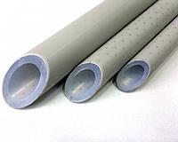 Трубы из полипропилена (PPR)-16