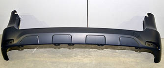 Бампер задний (под покраску) на Renault Dokker 2012-> — Renault (Оригинал) - 850222109R