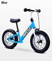 Детский беговел (велобег) Caretero TWISTER Разные цвета!