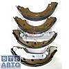 Колодки тормозні задні барабанні Fiat Doblo 2000-2011 (Maxgear 19-0294)