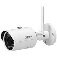 IP видеокамера Dahua DH-IPC-HFW1120S-W (4 mm) Wi-Fi
