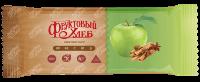 Батончик Фруктовый хлеб, яблочный пирог, Сладкий Мир 30 г