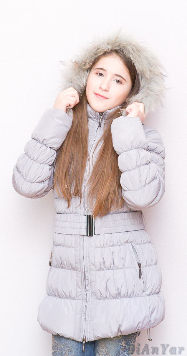 Куртка женская SANDWICH