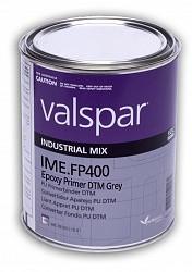Грунт эпоксидный Valspar серый 5л