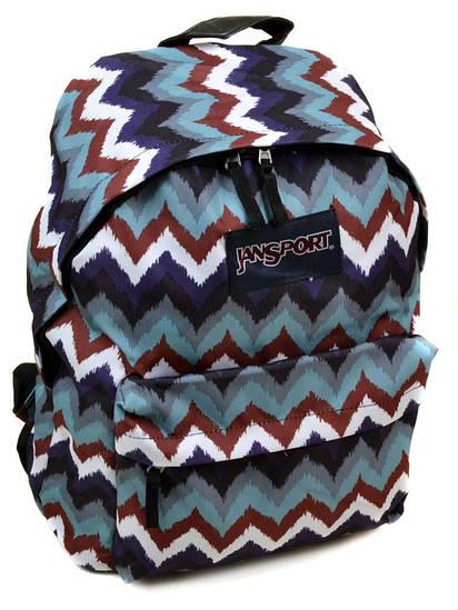 Молодежный рюкзак для города