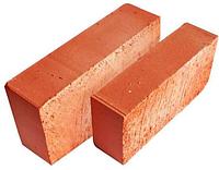 Кирпич рядовой красный М-100