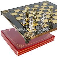 Шахматы «Наполеон», 38х38 см.