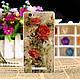Яркие оригинальные чехлы (силикон) с картинками для ZTE Blade A610 Ромбы, фото 10