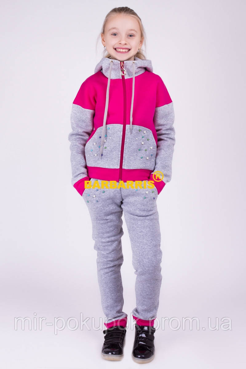 Спортивный костюм на девочку Мороженое, фото 1