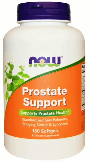 Prostate Support для лечения ростаты