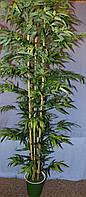 Дерево Бамбук искусственный в вазоне