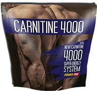 Power Pro CARNITINE 4000, 500g
