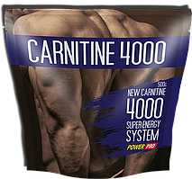 Power Pro CARNITINE 4000, 500 g.