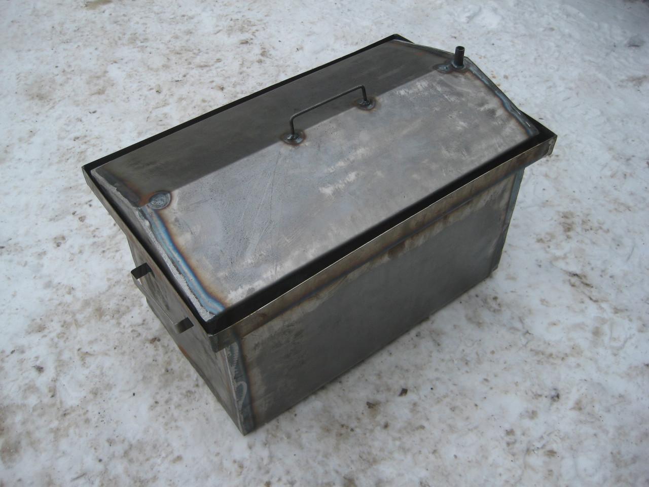 Коптильня горячего копчения купить запчасти аппарат самогонный купить 38л