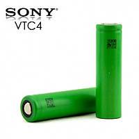 Высокотоковый акб (до30А) Sony VTC4 18650