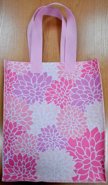 Подарункова сумочка з фетру 011.