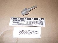 """Ниппель (штуцер) SAE 9/16""""-18  dу=06 мм. (прямой) плоский трактора, грузовой машины, автобуса, тягача, спецтехники, комбайна, экскаватора, погрузчика"""