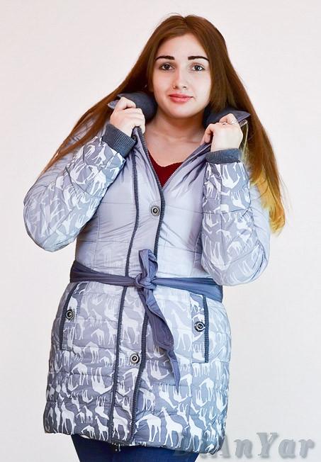 Куртка, пуховик женская VAIEIX