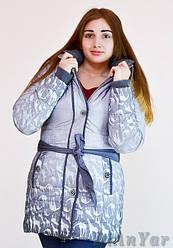 Куртка, пуховик жіночий VAIEIX
