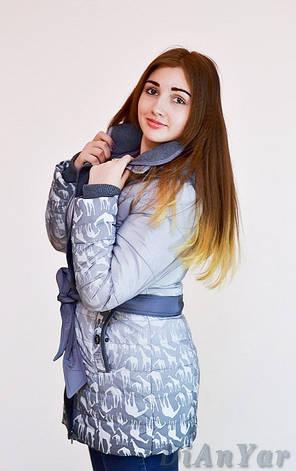 Куртка, пуховик женская VAIEIX, фото 2