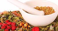 Кращі рецепти трав'яного чаю