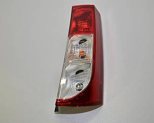 Задний фонарь (R, правый) на Renault Dokker 2013-> — Renault (Оригинал) - 265509604R