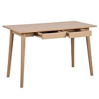 Письменный стол из дерева 100