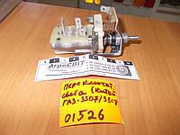 Переключатель света ГАЗ-3307/3308, Соболь (Китай), 411.3709