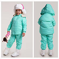 "Детский дутый костюм "" Kids Комбинезон и куртка "" Dress Code"