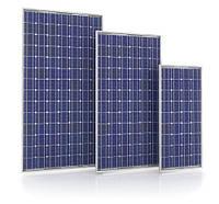 Солнечная панель (модуль) 255-270 Вт