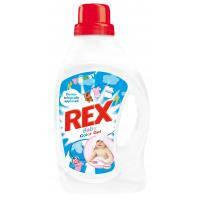 Гель для прання Rex Колор Детский 1,32 л (9000100818582)