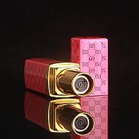 Зажигалка Губная помада электроимпульсная USB, фото 1