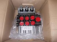 Распределитель Р-80 222 3/1 (для техники без регулятора пахоты), каталожный № МР80-4/1-222