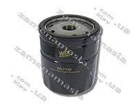 Wix WL7129 - фильтр масляный(аналог sm-105)