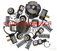 Ниппель + гайка DKL М22*1,5 dy=12 (угол 45°) трактора, грузовой машины, автобуса, тягача, спецтехники, комбайна, экскаватора, погрузчика