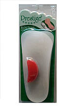 Силиконовые стельки Prestige 3/4 Biogel