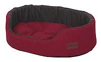 Croci C2078942 Ruby Red - место для собак (58 х 40 х 15 см)