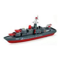 Спецтехника Технопарк Военный Корабль (SB-14-19)