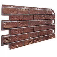 Цокольный сайдинг Vox Solid Brick Britain